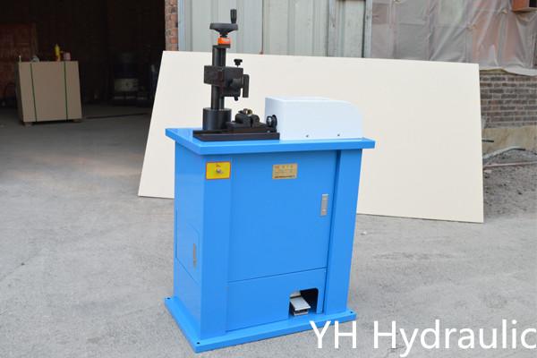 Hidraulična mašina za označavanje